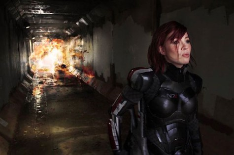 mass effect 3, shepard, freya willa