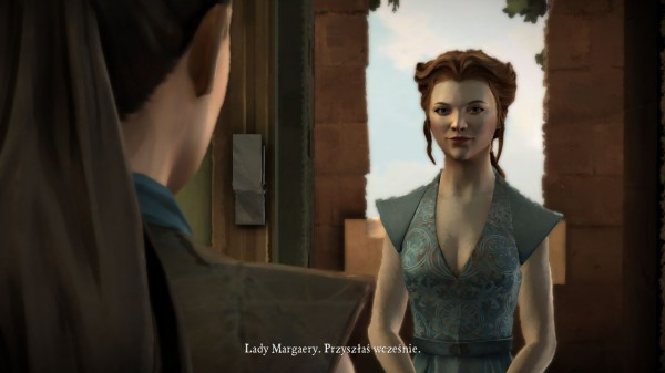game of thrones a telltale games series