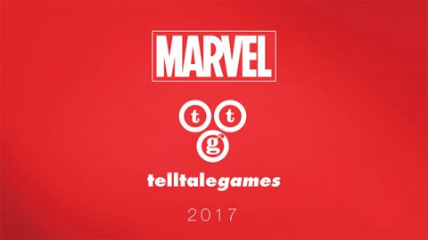 marvel, telltale games