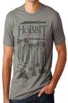 Wygraj koszulkę i zakładkę do książki z 'Hobbita'!