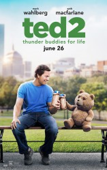 ted 2, plakat