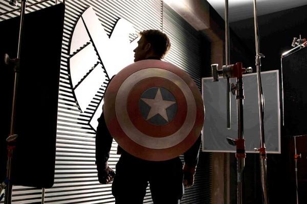kapitan ameryka, zimowy żołnierz