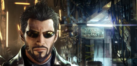deus ex, mankind divided