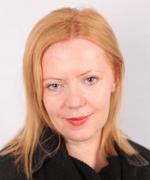 Jolanta Wilk
