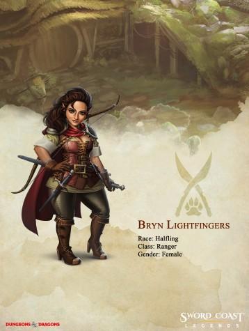 sword coast legends, bryn lightfinger