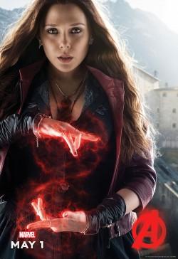 avengers, czas ultrona