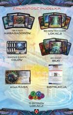 pośrod gwiazd, ambasadorzy, portal