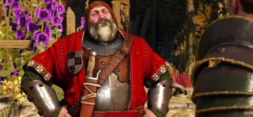 krwawy baron, wiedzmin 3 zakonczenia