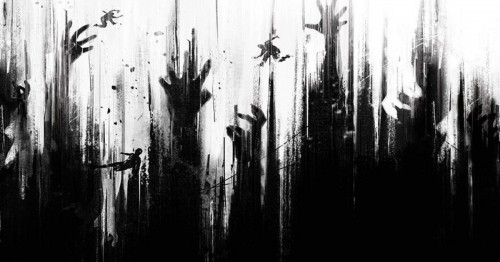 dying light, aleja koszmarów