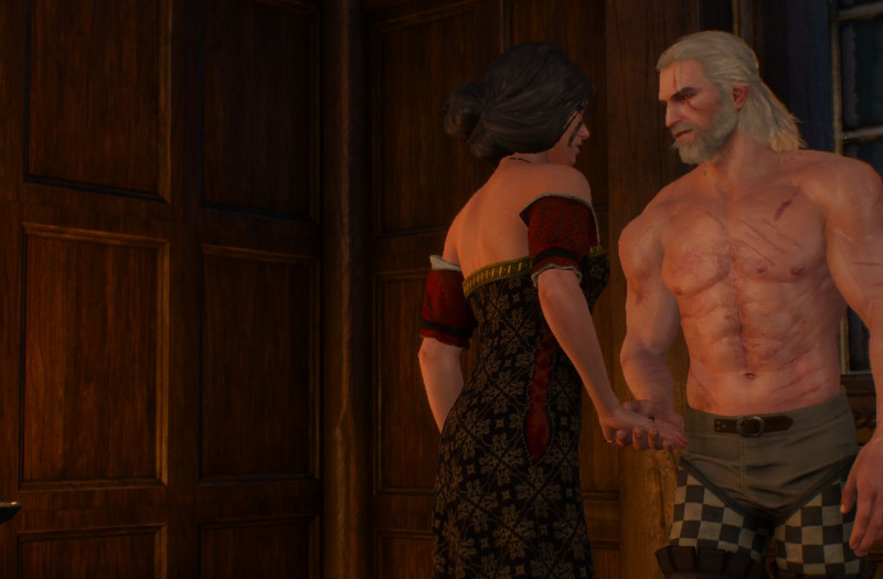 madame sasza, sasza witcher 3, cantarella witcher 3