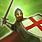 triumf krzyżowców