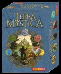 terra mystica, opakowanie
