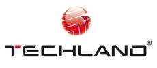 logo, techland