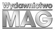logo, mag