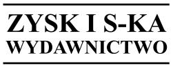logo, zysk