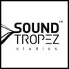 logo, sound tropez