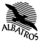 logo, albatros