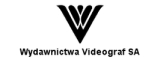 logo, videograf