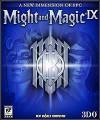 Might & Magic IX: Writ of Fate