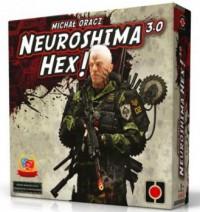 neuroshima hex, pudełko