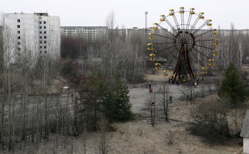 fallout, czarnobyl