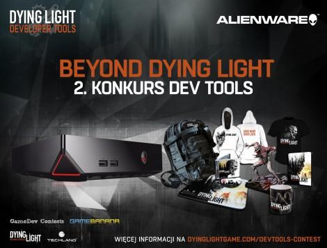 beyond dying light