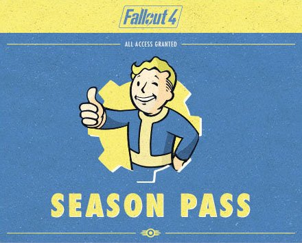 season pass, fallout 4