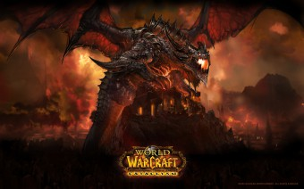 deathwing, wow, warcraft