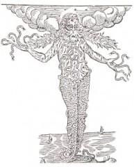 tyfon, mitologia