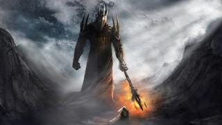 morgoth, władca pierścieni, tolkien