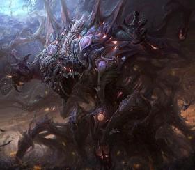 azathoth, cthulhu