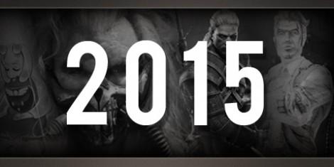 najlepsze tytuły 2015