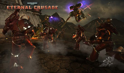 steam, early access, gaben, warhammer 40000: eternal crusade