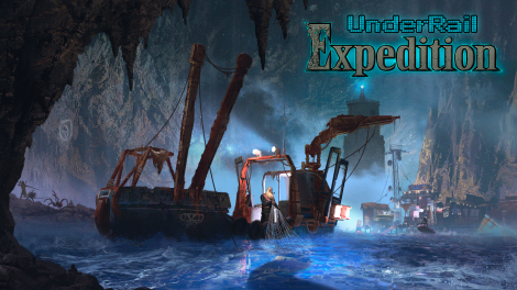 underrail, underrail expedition