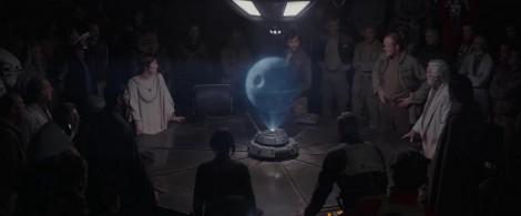 łotr 1, gwiezdne wojny