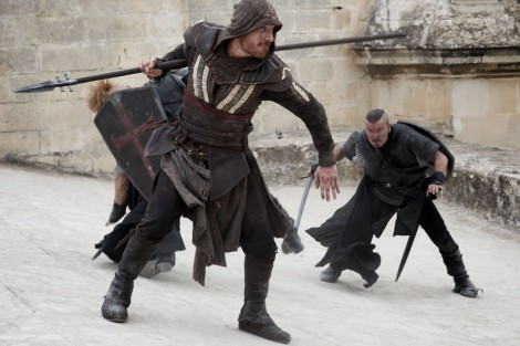 assassin's creed movie