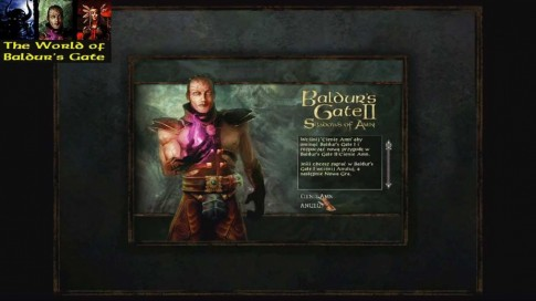 world of baldurs gate