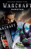 Konkurs z książkami Warcraft