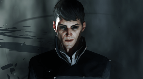 dishonored 2, odmieniec