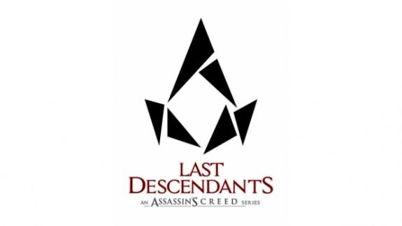 assassin's creed: ostatni potomkowie, matthew j. kirby