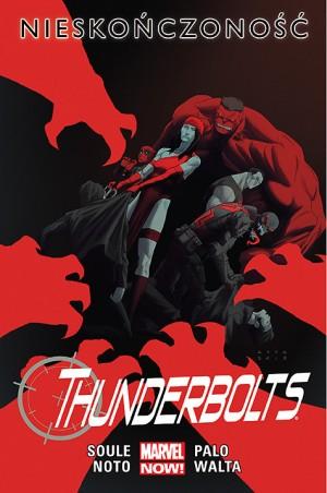 thunderbolts,nieskończoność