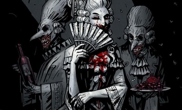 darkest dungeon,crimson court,fanatyk