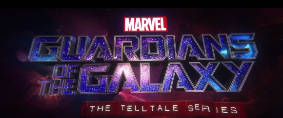 strażnicy galaktyki,telltale games