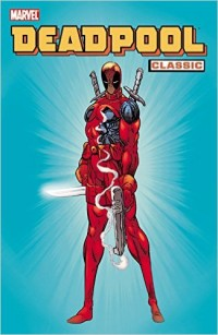 Deadpool Cllassic