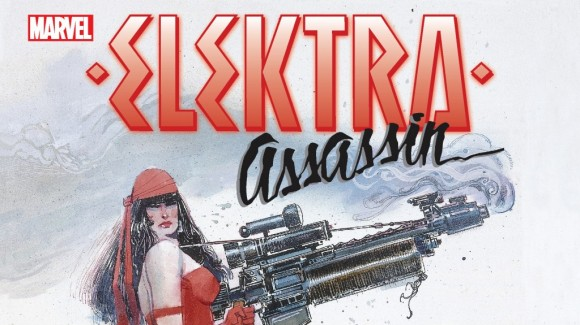 Elektra – Assassin