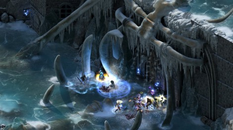 pillars of eternity, the white march part 2, abbey of the fallen moon, opactwo upadłego księżyca,