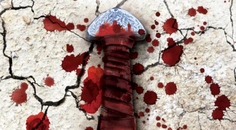 krew i stal