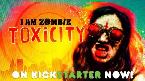 i am zombie: toxicity