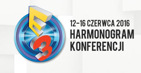 e3, 2016