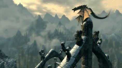 the elder scrolls, skyrim